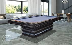 Dining Pool Table by Dining Pool Table Modern Pool Tables Contemporary Pool Tables