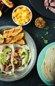 Healthy Steak Dinner Ideas Grilled Steak Street Tacos Easy Healthy Recipes Using Real