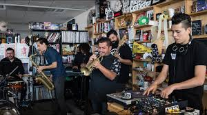 npr small desk troker npr music tiny desk concert youtube