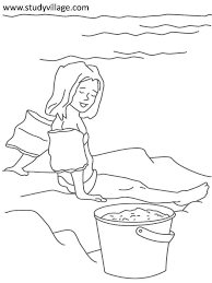 summer holidays coloring kids 34