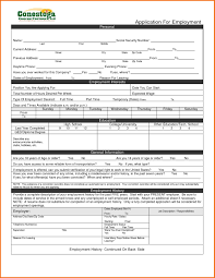 Executive Resume Template Word Employment Application Word Amplifiermountain Org