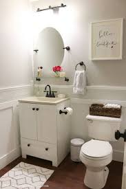 How To Remodel A Kitchen by Bathroom Small Bathroom Remodel On A Budget Cheap Bathroom