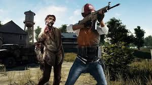 pubg zombie mod geile zombie mod playerunknown s battlegrounds youtube