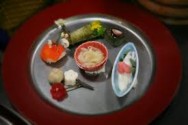 cuisine as japanese food