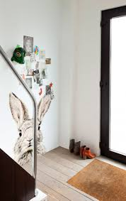 rabbit groovy magnets how cool is this house perfection