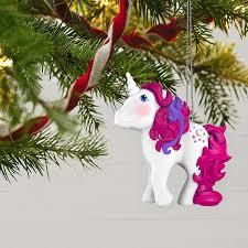 amazon com hallmark keepsake 2017 my little pony moondancer