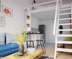 3d model scandinaviann small house cgtrader