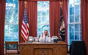 Oval Office Gold Curtains The Making Of Obama U0027s Gun Plan Political Calculus And False