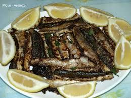 cuisiner les maquereaux aiguillettes de maquereau marinees a la plancha pique assiette