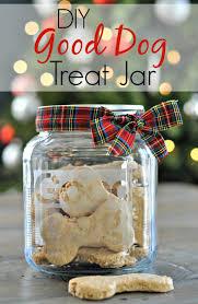 diy dog treat jar dare to diy dog treat jar inexpensive gift