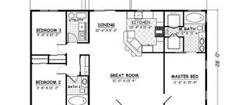 3 Bedroom 2 Bath Open Floor Plans 100 Open Floor Plans Ranch 358 Best House Plans Images On