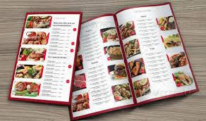 menu design template u2013 40 free psd eps documents download