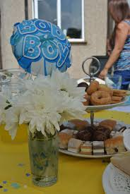 photo baby shower amber holly image