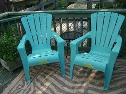 Adirondack Patio Chair Furniture Stunning Plastic Adirondack Chairs Walmart For Outdoor