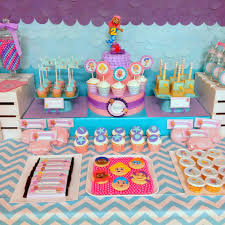 bubble guppies party kendall u0027s under the sea bash mimi u0027s dollhouse