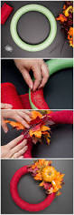 best 25 easy fall wreaths ideas only on pinterest fall wreaths
