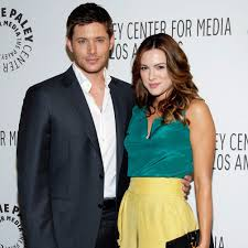 jensen ackles halloween background jensen ackles has fate to thank for bringing him and danneel