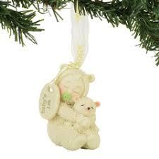 snowbabies celebrations ornaments snowbabies department 56