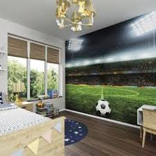 Youth Football Bedroom 5 Stylish Boys Bedrooms Kids S Bedrooms And Room