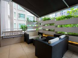 Balcony Design balcony design singapore eo furniture