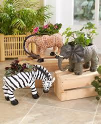 animal planters safari animal planters ltd commodities my product shots