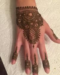 henna tattoo indian pattern hindi culture sketch hands pen