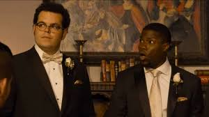 kevin hart wedding review the wedding ringer starring kevin hart josh gad