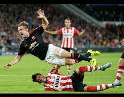 luke shaw the top 15 worst leg breaks in football sport
