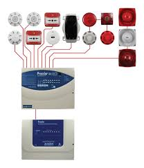 conventional fire alarm systems typical wiring diagram zeta