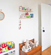 diy déco chambre bébé décoration chambre enfant vintage nuage visite diy