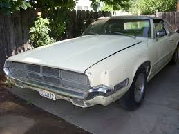 ford thunderbird questions step by step instructions on how to