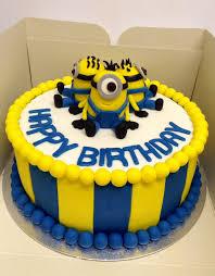 minions birthday cake minions birthday cake decorations