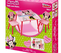 Minnie Mouse Table Covers Awesome Picture Of Minnie Mouse Kids Table Minnie Party Ideas
