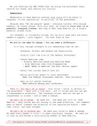 letter sample political fundraising letter page 2 jeffrey dobkin