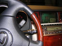 lexus convertible sc430 philadelphia auto show lexus convertible sc430 dashboard view