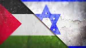palestine and israel the solution nobody wants to talk about