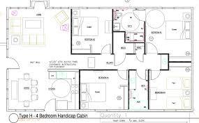 handicap accessible bathroom floor plans fromgentogen us