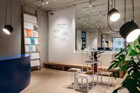 Home Design Stores In Berlin by Ace U0026 Tate U2013 Ganter