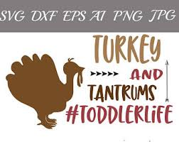 toddler thanksgiving etsy
