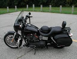 harley davidson harley davidson dyna super glide t sport moto