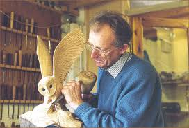 british woodcarvers association tuition
