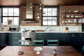 cuisine style loft industriel une cuisine style loft industriel le sublime loft de kirsten dunst