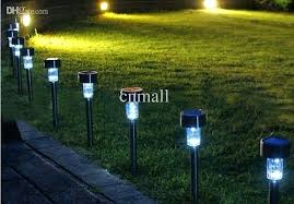 Best Solar Landscape Lights Solar Lighting Garden Best Solar Patio Lights Ideas On Patio