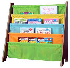 naomi home naomi kids toy sling bookrack by oj commerce 35104 19 99