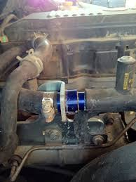 Dodge Truck Cummins Problems - problems w sinister egr cooler delete 10 dodge cummins diesel