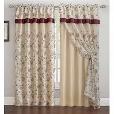 curtain decor design decor curtains wayfair