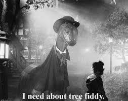 Tree Fiddy Meme - image 241981 loch ness monster meme and memes