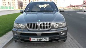 Bmw X5 V8 - bmw x5 4 8is v8 2005 qatar living