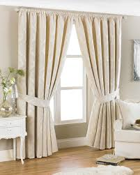 fabric home decor window curtains design attractive modern window curtains design