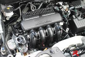 Interior Mobilio Honda Mobilio